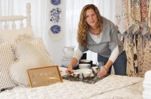 Nicole Hunzicker of Nicole Michelle Decor