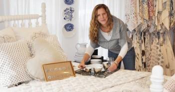 Nicole Hunzicker of Nicole Michelle Decor