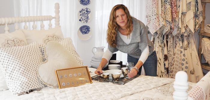 Nicole Michelle Premier Home D Cor Boutique Opens In Bend