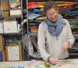 Small Business owner Sara Wiener of SaraBella Upcycled