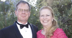 John and Renee Price of J-R Price Travel