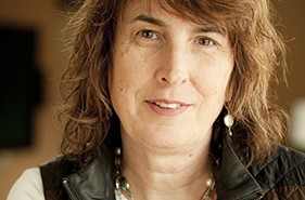 Julie Harrelson, Cascade Angels Fund Manager