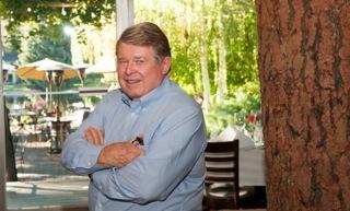 Bill McCormick new owner of Pine Tavern