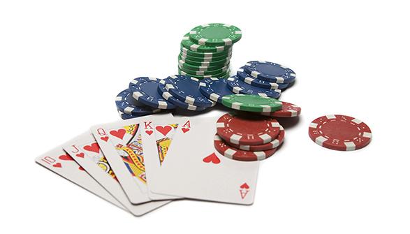 Canton casino ok