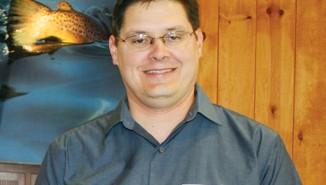 Jeffrey Tripp Redmond's Airport New Manager