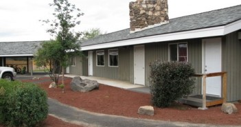 the Wilson House in Redmond, Oregon, photo courtesy of the Opportunity Foundation