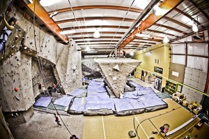 Bend Rock Gym