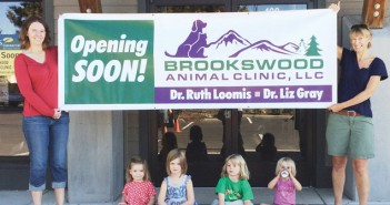 Brookswood