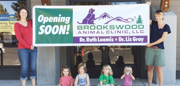 Brookswood Animal Clinic