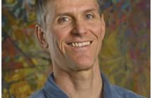 Matt Orr Assistant Professor of Biology
