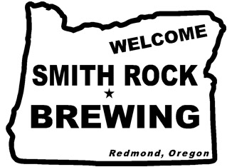 SMITH ROCK BREWING LOGO