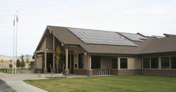 Warm Springs K8 Academy