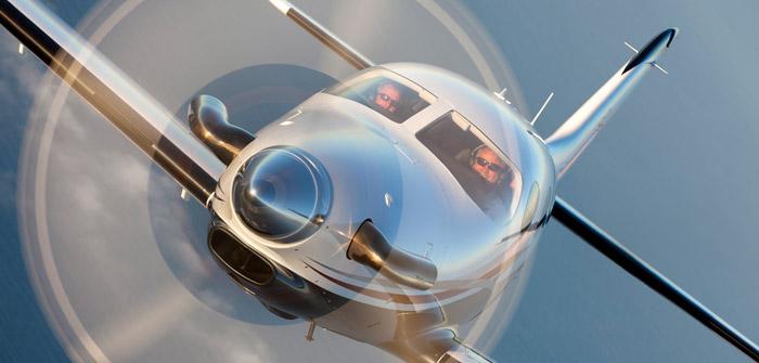 Photo courtesy of Epic Aircraft