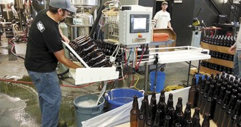 Photo provided by Mobile Bottling Solutions.
