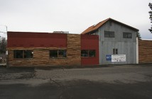 The new Bend Area Habitat for Humanity store ReStore.
