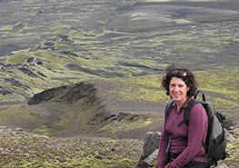 Daniele Mckay. Photo provided by Deschutes Land Trust.