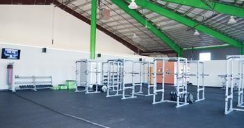 DynaCore Fitness in Redmond. Photo by DynaCore Fitness