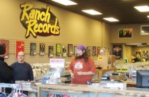 Ranch Records Bend Oregon