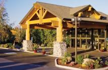 Riverhouse, Bend, Oregon