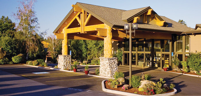 Central Oregon Hotels Cash in On Tourism Growth
