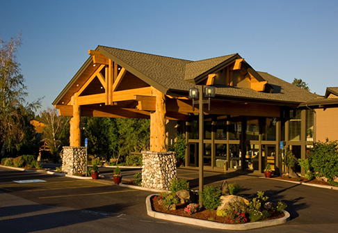Central Oregon Hotels Cash In On Tourism Growth Positive Occupancy Busy Seasonal Outlook