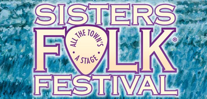 Sisters Folk Festival, Sisters, Oregon