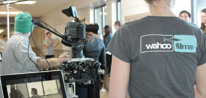 Wahoo Films Celebrating 10 Years of Full Service Video Production