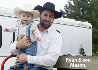 Ryan & Mason