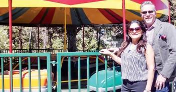 Sun Mountain Fun Center Bend Oregon