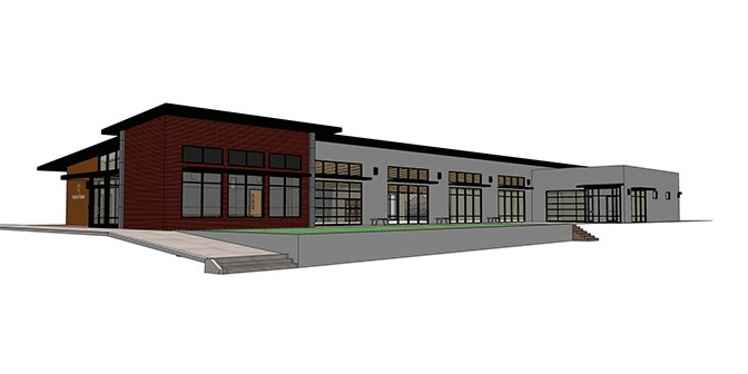 Hydro Flask Plans New Headquarters Facility In Bend