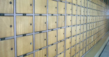 post offices boxes
