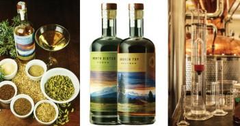 Cascade Streeet Distillery