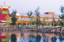 Deschutes County Expo Center