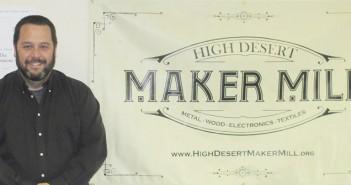 High Desert Maker Mill