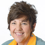 Lorie Weber of Partners In Care Hospice and Home Health