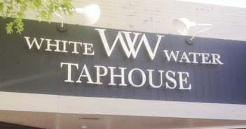 White Water Taphouse Bend, Oregon