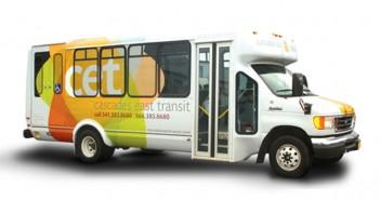 cet bus