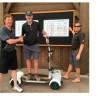 golf board tourny