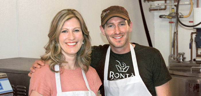 Bonta Transitions to Storefront in Downtown Bend