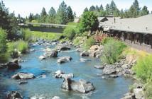 Riverhouse, Bend Oregon