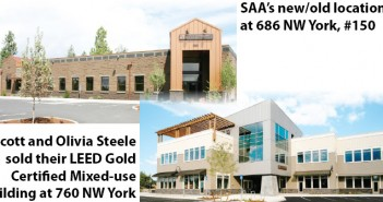 Steele Associates Architects Bend Oregon