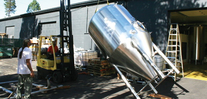 Sunriver Brewing
