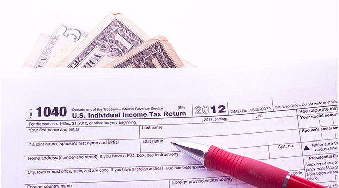 Tax Compliance What You Need To Know To Become Eligible For An Irs