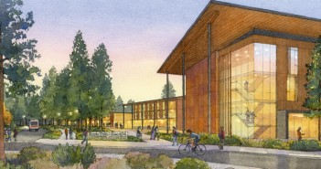 OSU-Cascades Bend Oregon