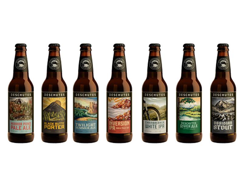 Is New Belgium Craft Beer