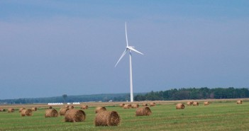 solar energy turbine