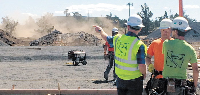 Nosler Expanding Operations in Redmond