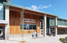 Silver Rail Elementary