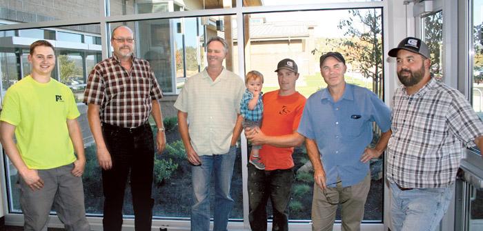 Barnes Butte Elementary Opens for 2015 School Year