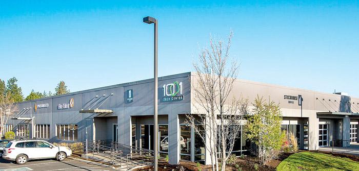 Building A Better Central Oregon Cascade Business News